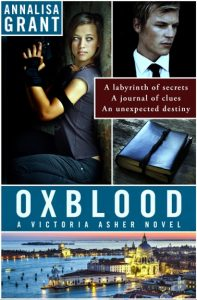 Oxblood-Grant