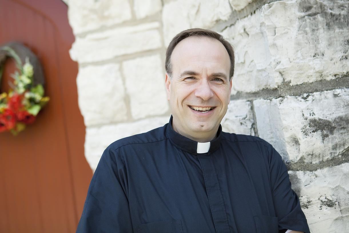 Fr. Jim BIO PAGE