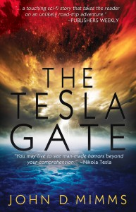 The Tesla Gate