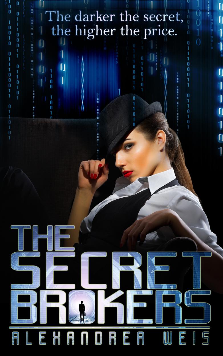 The Secret Brokers-Weis